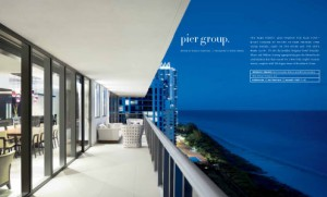 Luxe Magazine Spring 2012