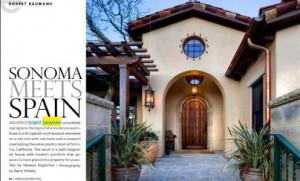 Entra Magazine March/April 2012