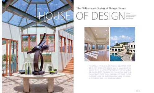 California Homes June 2012