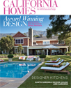 California Homes December 2012