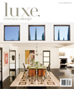 Luxe Los Angeles Fall 2012
