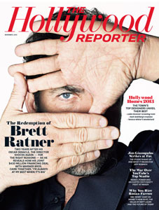 Hollywood Reporter – Nov 1, 2013