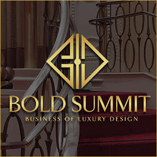 BOLD Summit – Business of Luxury Design Conference 2015